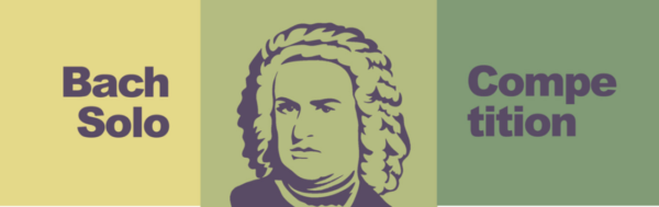 Bach Solo Competition